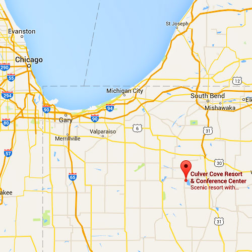 Culver Cove Lakeside Condominiums Are Northern Indiana S